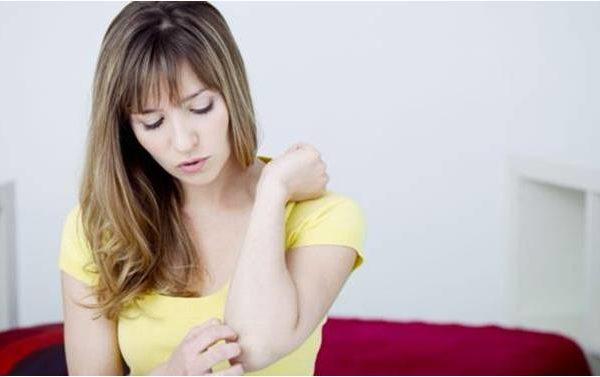 Κνίδωση & Αλλεργίες